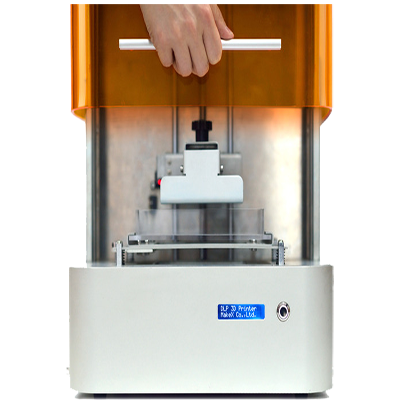 impresora 3D makex M-one