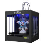 creatbot 3d printer DG PNG