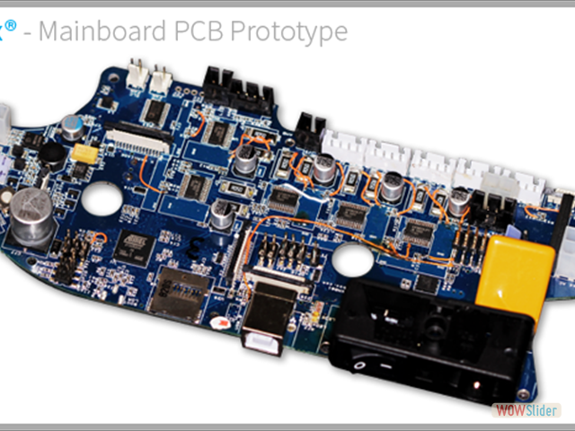 Robox Main Board