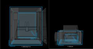 Comparation Robox pro-robox